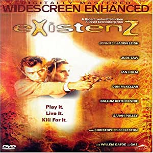 Existenz [DVD] [1999] [Region 1] [US Import] [NTSC]