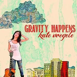 Gravity Happens [Intl.Jewelcas [Import USA]