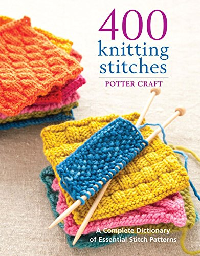 beginning knitting projects