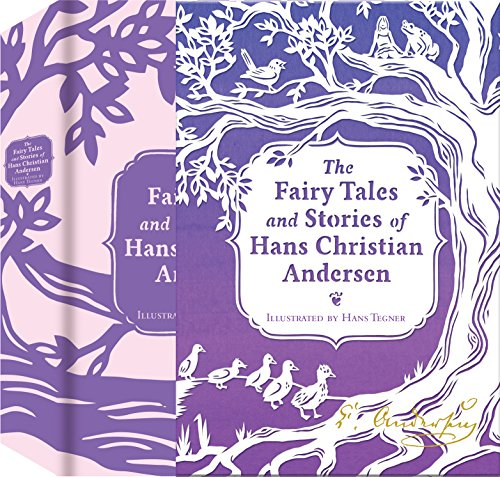Stories of Hans Christian Andersen (Knickerbocker Classics) ()