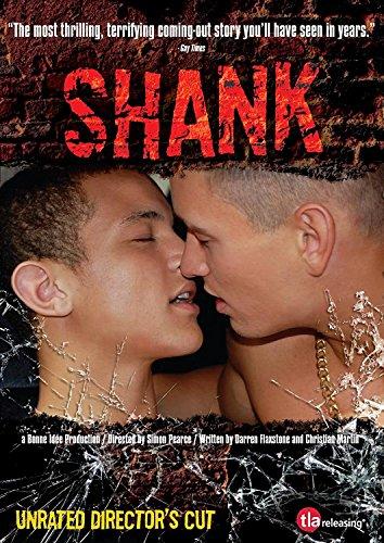 Bild von Shank [DVD] [Region 2]