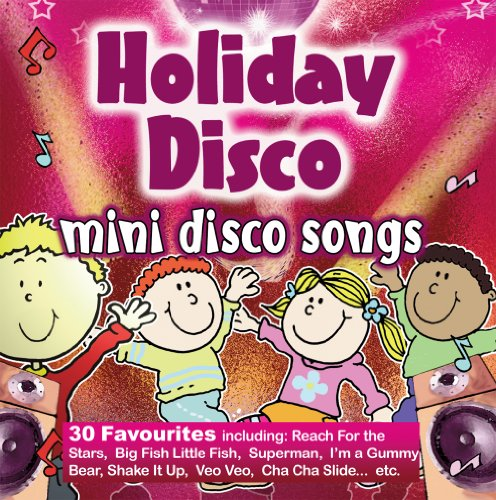 Holiday Disco: 30...