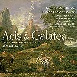Acis et Galatée, HWV 49a