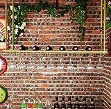 Weinregale Stemware Racks, Deckenhängenden Weinflaschenhalter Metall Becher Weinglas Rack (größe : 80 * 35cm)
