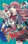 Yamada Kun & The 7 witches, tome 14 par Yoshikawa