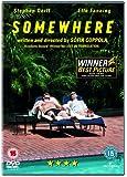 Somewhere [DVD] (2010)