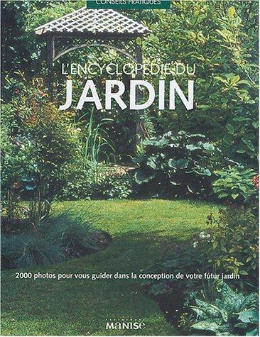 L'encyclopédie du jardin