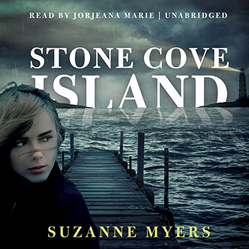 Stone Cove Island  Audiolibri