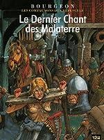 Le Dernier Chant des Malaterre de Francois Bourgeon