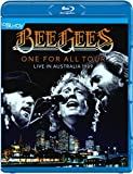 The Bee Gees: One For All Tour - Live In Australia 1989 [Blu-ray]