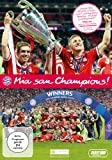 Mia san Champions! kostenlos online stream