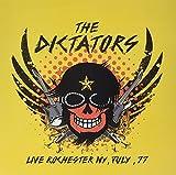 Live In Rochester, NY - July 1977 [Vinilo]