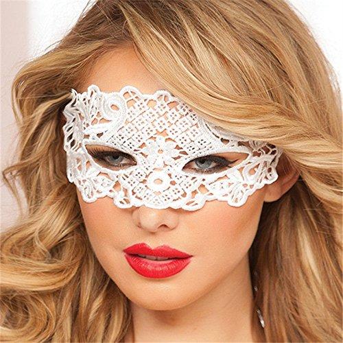 0bd148494 Macxy - Lingerie Sexy pour les femmes en dentelle noire Nightclub Cosplay  Costumes Masques Reine Sex