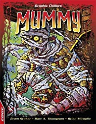Mummy (EDGE - Graphic Chillers)