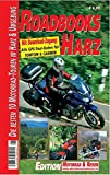 M&R Roadbooks: Harz: Die besten 10 Motorrad-Touren im Harz und Umgebung -