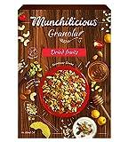 #9: Munchilicious Granola - Dried Fruit - 500 gm