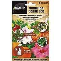 Fitosanitarios Ecológicos - Fungicida Cobre ECO Sobre para 750ml - Batlle
