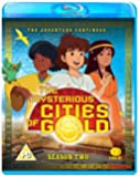 The Mysterious Cities Of Gold - Season 2: The Adventure Continues (Blu-ray)