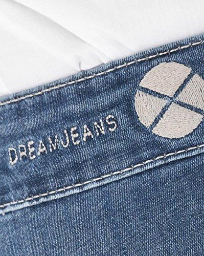 MCA - Jeans spécial grossesse - Femme Bleu - Bleu