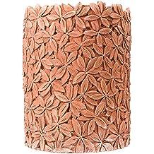 Massimo Carbone Terrecotte. Vaso Liberty, terracotta di Impruneta. Diametro 31 cm; altezza 40 cm