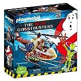 Playmobil 9385 - Venkman con Elicottero