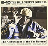 Songtexte von E-40 - The Ball Street Journal