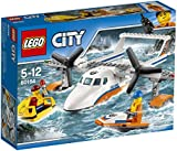 "LEGO UK 60164 ""Sea Rescue Plane"" Construction Toy"
