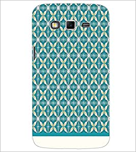 PrintDhaba Pattern D-1003 Back Case Cover for SAMSUNG GALAXY GRAND 2 (Multi-Coloured)