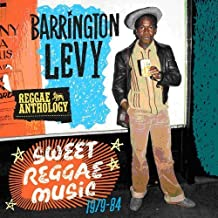 Reggae Music: Reggae Anthology