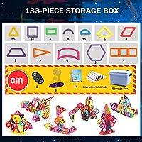 QPP-CL Magnetic Piece Building Blocks Changeable Magnetic Piece Children