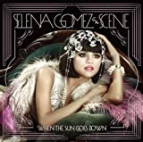 Songtexte von Selena Gomez & The Scene - When the Sun Goes Down