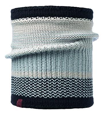 Buff Knitted und Polar Neckwarmer Comfort Borae Schlauchschal