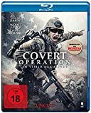 Covert Operation - Im Visier der Feinde (Uncut) [Blu-ray]