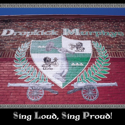 Sing Loud, Sing Proud - Murphy Auge