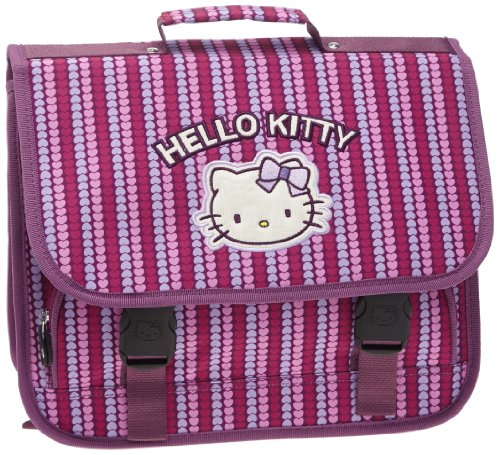 Hello Kitty School Bag, 38 cm, rosa - rosa, Hpc23013 -