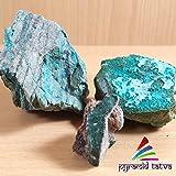 Malachite Raw Natural Gemstone Semi Precious Crystal Healing Stone …