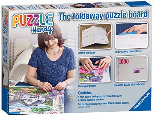 Ravensburger Puzzle Handy Puzzleaufbewahrung
