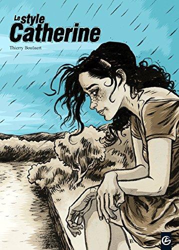 Le style Catherine - intégrale volumes 1, 2 et 3