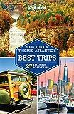 New York & the Mid-Atlantic's Best Trips - 3ed - Anglais
