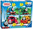 Ravensburger Thomas & Friends My First Puzzles