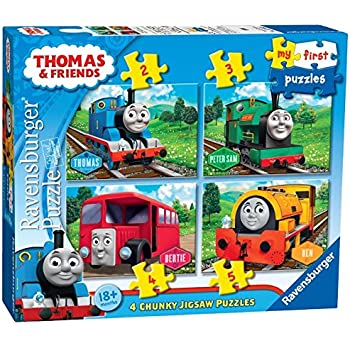 Ravensburger 7053 My First Puzzle Thomas and Friends Jigsaw
