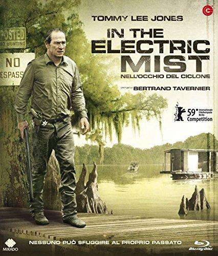 In The Electric Mist - Nell'Occhio Del Ciclone (Blu-Ray)