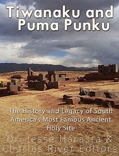 Explorando el altiplano boliviano: El enigma de Puma