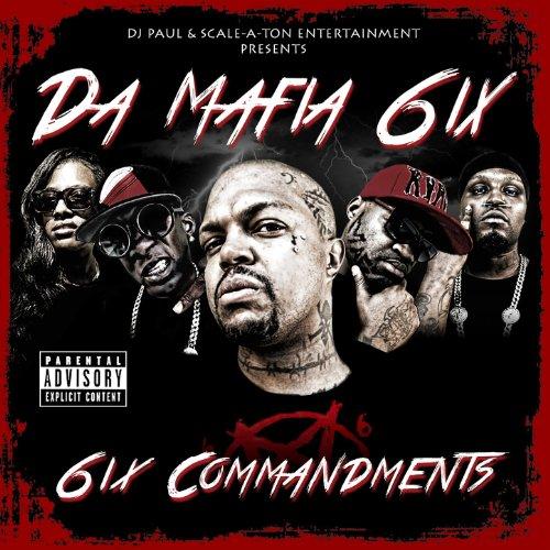 6ix Commandments [Explicit]