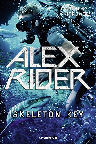 Alex Rider 3: Skeleton Key (German Edition)...