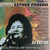 Homenaje a la Novia de Barranquilla: Luna Barranquillera, La Renga, Ollita de Barro, Volvió Juanita, El Palito de Limón, El Hombre de Palo