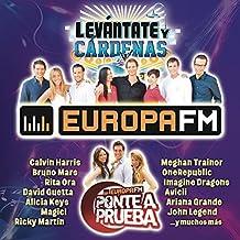 Europa FM: Levántate y Cárdenas / Ponte a Prueba, Vol. 4 [Explicit]