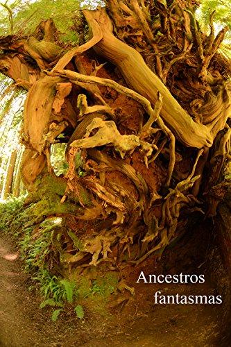 Descargar Libro Ancestros: fantasmas: Un cementerio majestuosa (Ancients nº 1) de Francis Eyecon