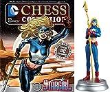 DC Comics Figure di scacchi di resina Chess Collection Nº 79 Stargirl