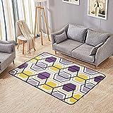 MAFYU Qualität Teppich 3D Druck Teppich Polyester-Faser Tür Matte 120 * 160cm